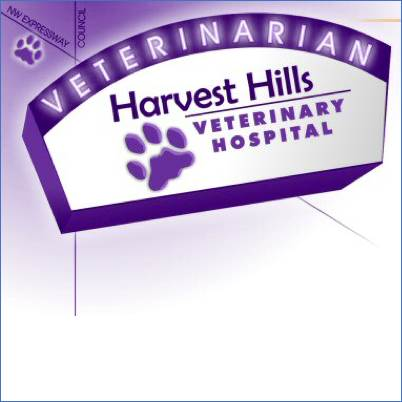 Harvest Hills Veterinary Hospital