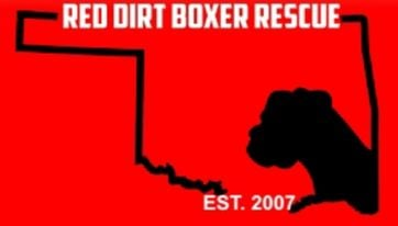 Red Dirt Boxer Rescue