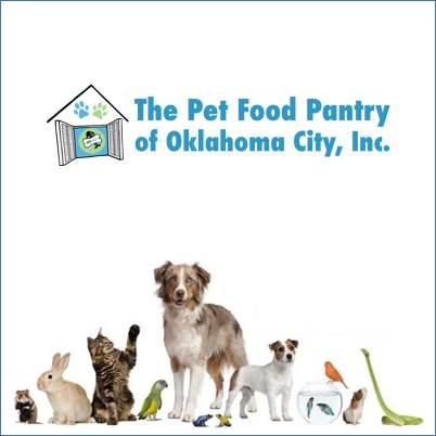 The Pet Food Pantry